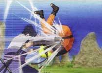 Naruto Shippuden Narutimate Accel Nac210