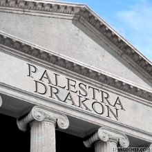 Palestra Drakon Palest10