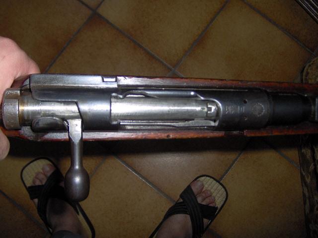 Arizaka type 38 00213