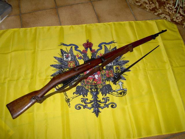 un petit tsariste 01012