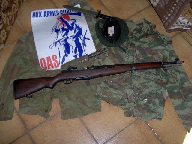 Le Fusil M-1 Garand - Page 2 13112
