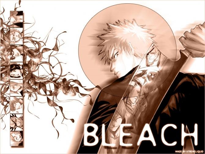 Bleach [Tite Kubo] 11790810