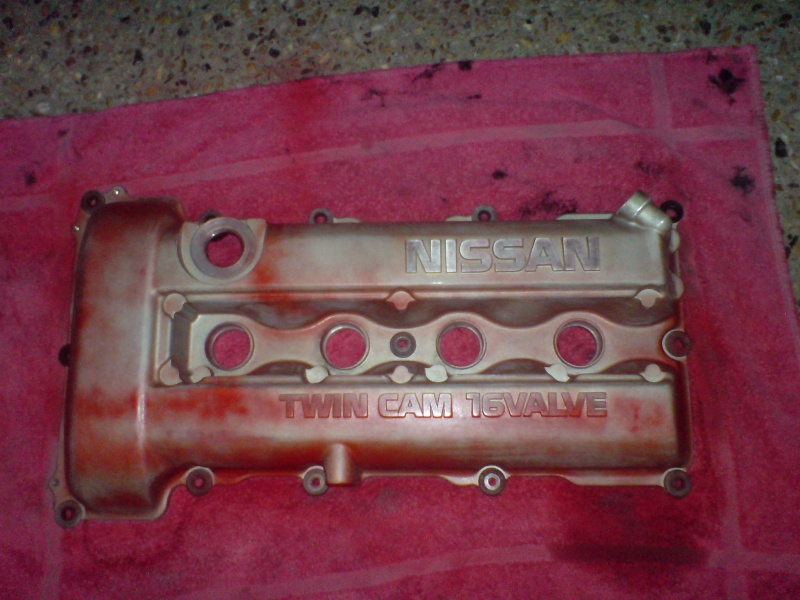 painting your rocker cover Dsc00014
