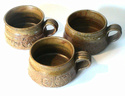Anthony Morris   Green Farm Pottery Suffolk  Bo8mc210
