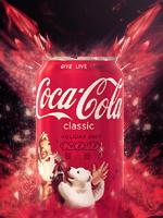 coca cola XD 2810