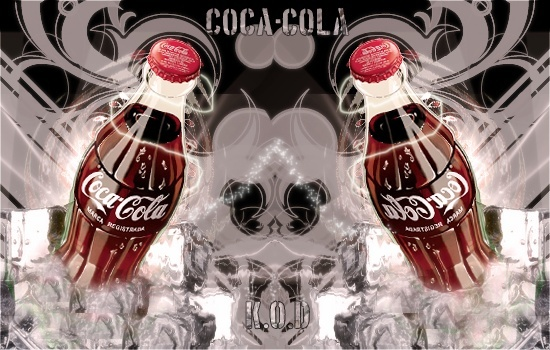 Coca cola 4310