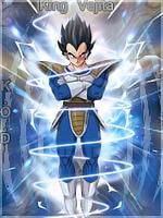 King vegeta (avatar) Vegeta10