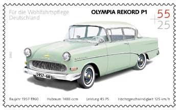 Oldtimer 310