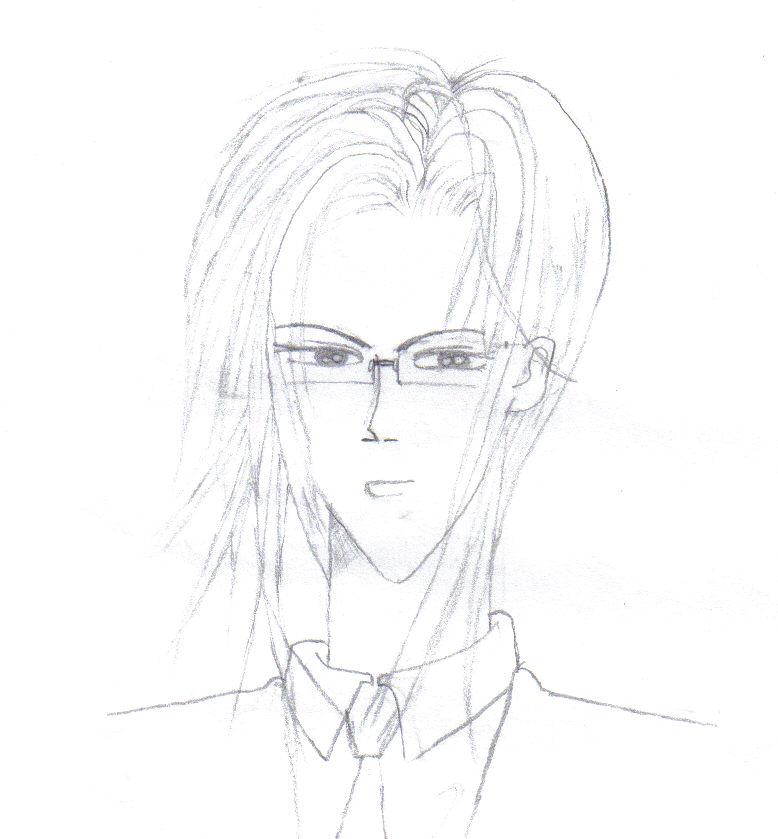un poco de mi fanart ^^ Manga10