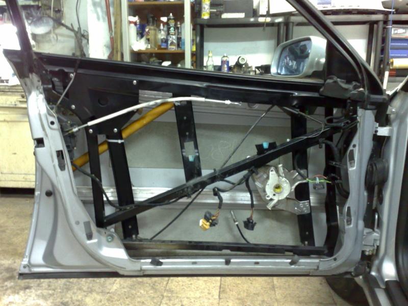 substituir elevador de vidros da A6 Foto1010