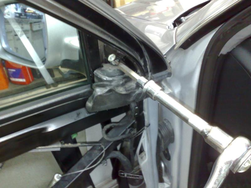 substituir elevador de vidros da A6 Foto1110