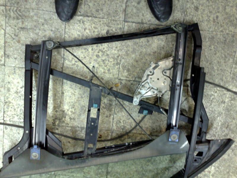 substituir elevador de vidros da A6 Foto2510