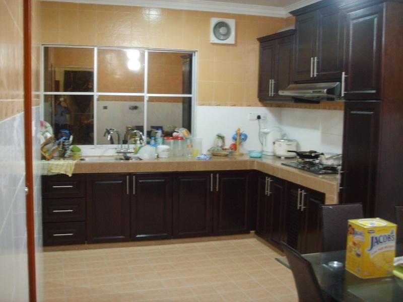 Kitchen Kabinet Ssm11111