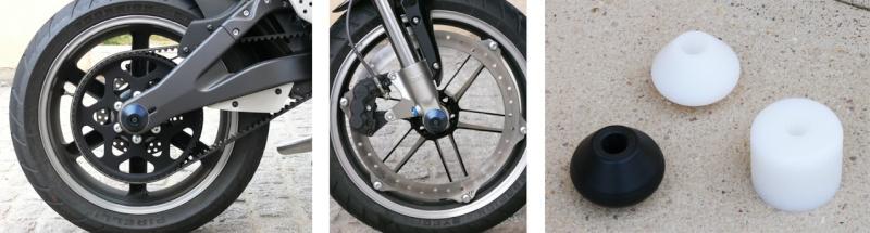protections discrètes pour xb12Ss Roulet10