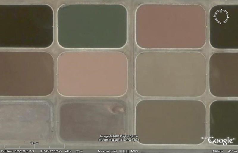 Les objets familiers vus sur Google Earth : écrous - tapis - planche... & caetera - Page 2 Maquil11