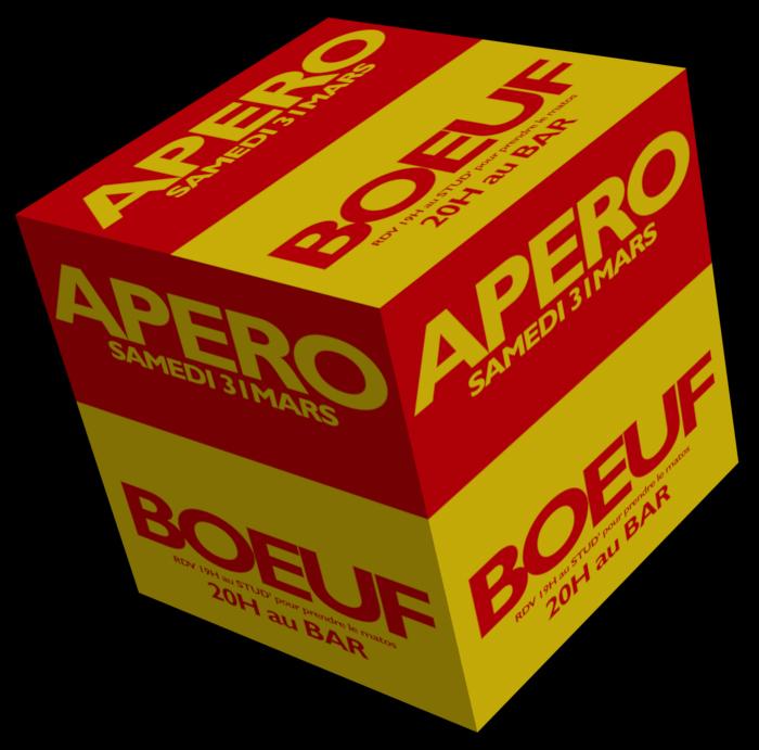 Apero boeuf du 31 mars 2012 Apero310