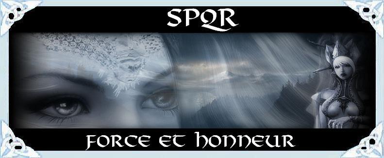 SPQR² : SPQRw Ent-te10