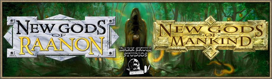 Dark Skull Studios