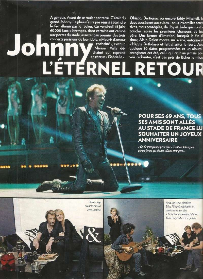 Johnny dans la presse 2018 - Page 2 001010
