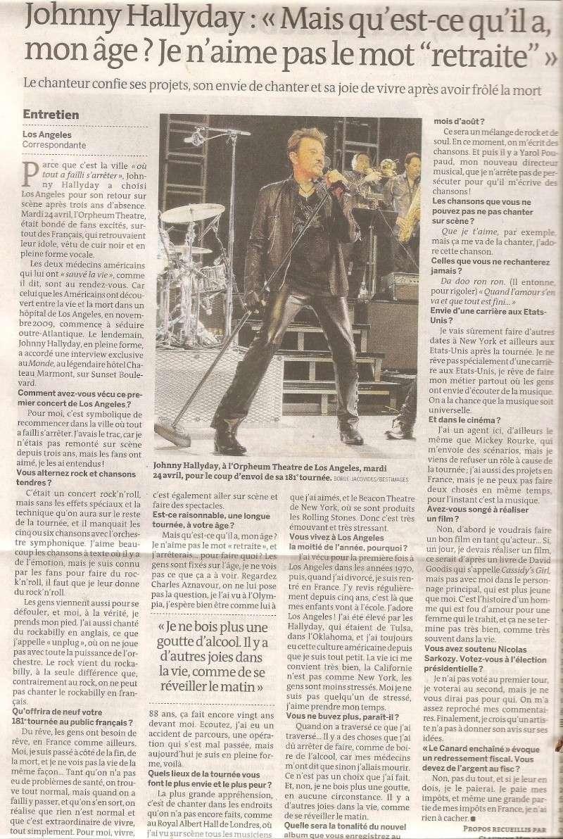 Johnny dans la presse 2018 00130