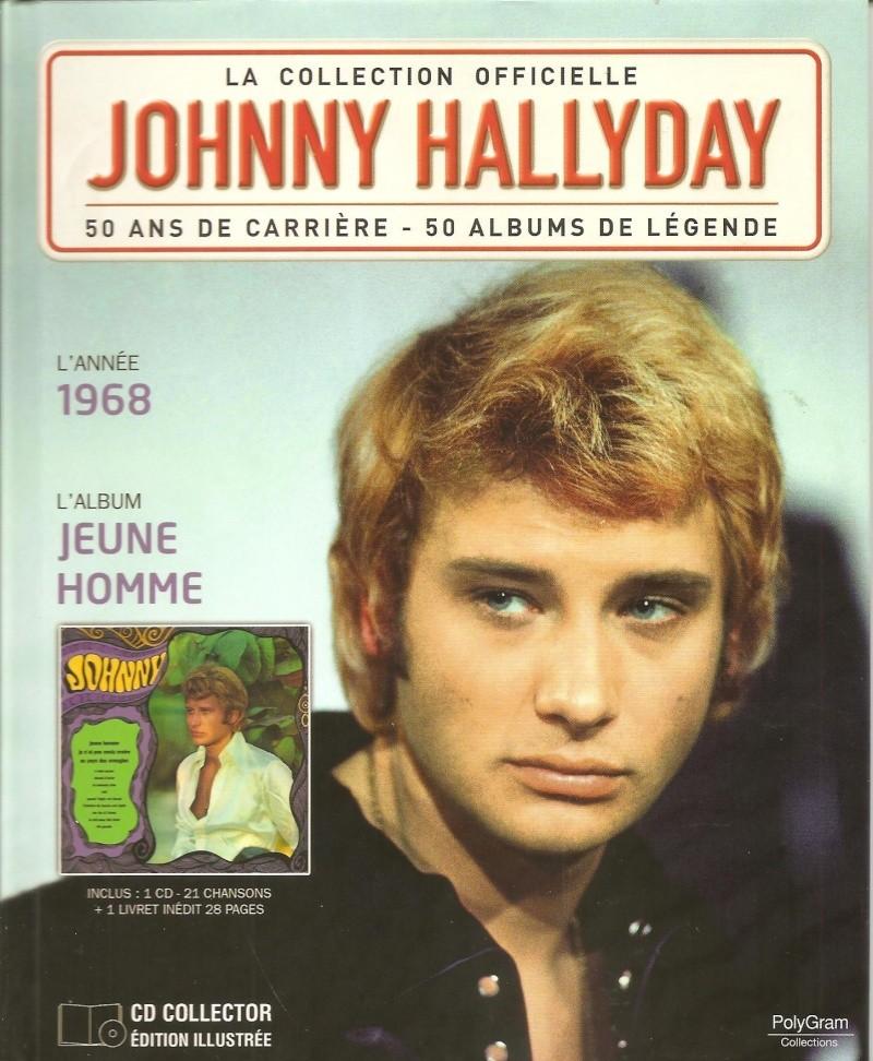 Le N° 27 Jeune Homme 1968 est en Kiosque 00316