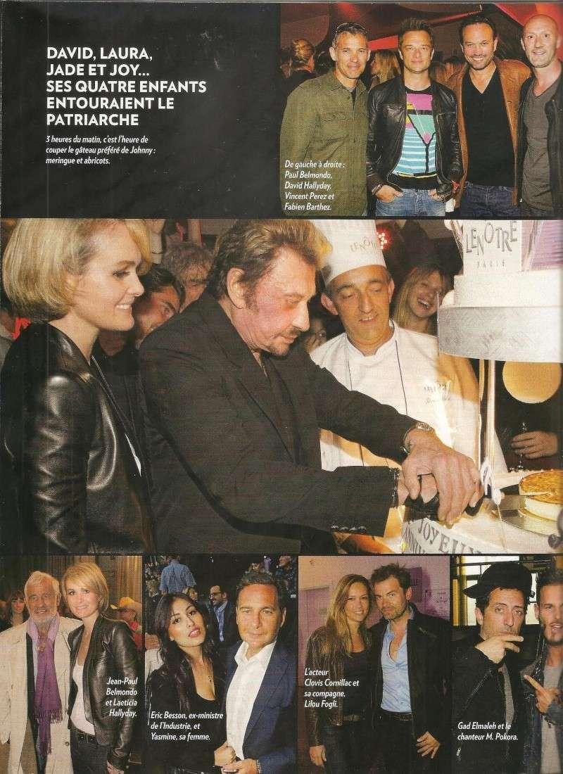 Johnny dans la presse 2018 - Page 2 00320
