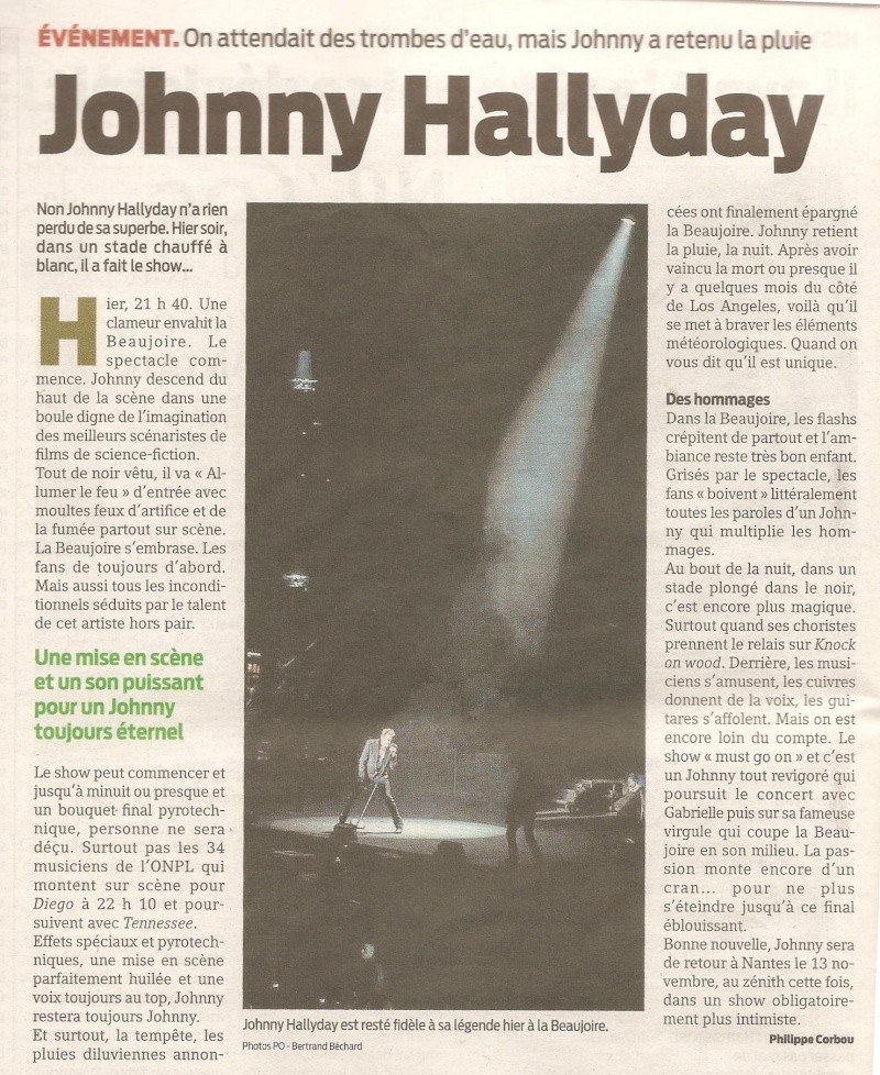 Johnny dans la presse 2018 - Page 2 00322