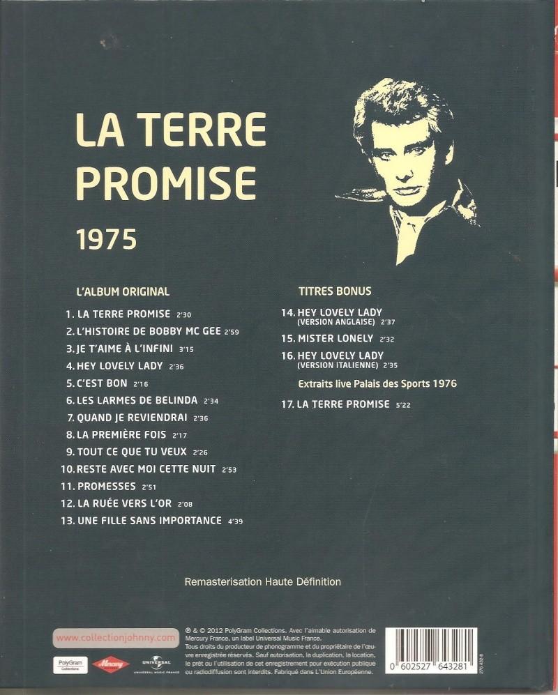 Sortie du N° 26 La Terre Promise 1975 00414