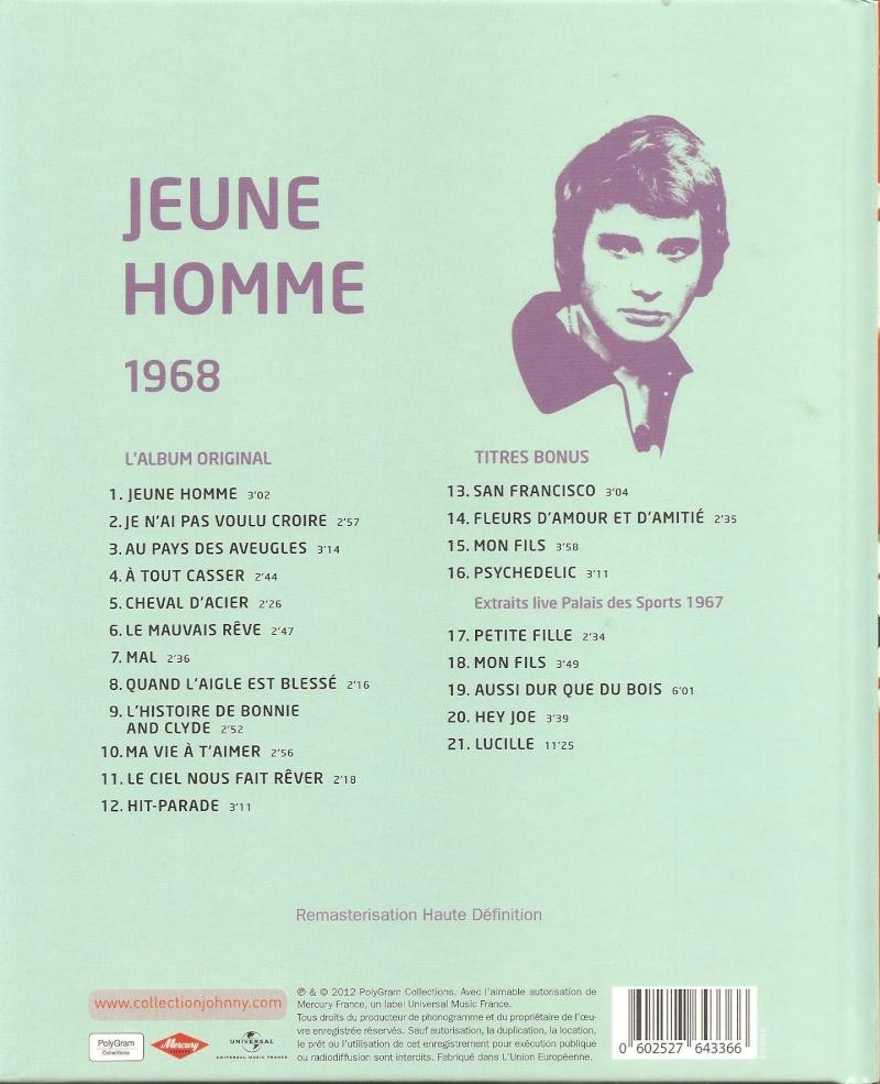 Le N° 27 Jeune Homme 1968 est en Kiosque 00415