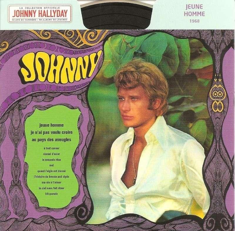 Le N° 27 Jeune Homme 1968 est en Kiosque 00513
