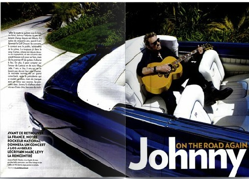 Johnny dans la presse 2018 219