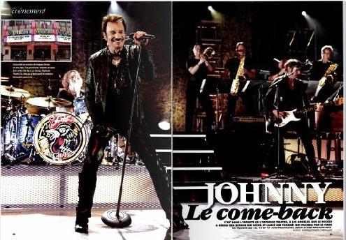 Johnny dans la presse 2018 Gala211