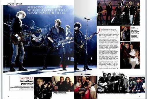 Johnny dans la presse 2018 - Page 2 Gala212