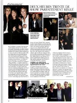 Johnny dans la presse 2018 - Page 2 Gala310