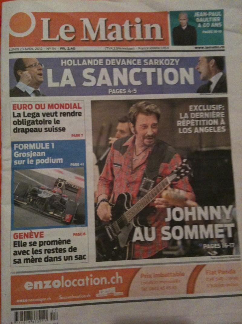 Johnny dans la presse 2018 Img_0811