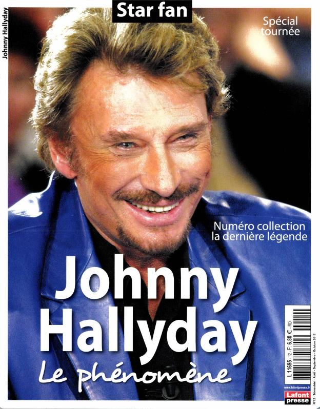 Johnny dans la presse 2018 - Page 2 L169510