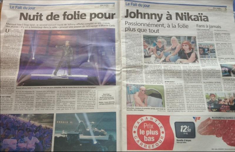 Johnny dans la presse 2018 - Page 2 Nice410