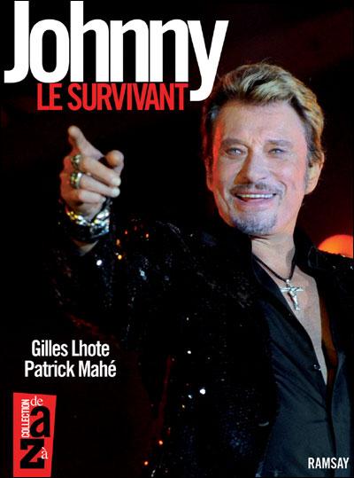 Les Livres sur Johnny Surviv10