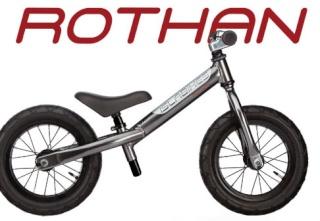 ISLA Bikes e RIDGEBACK - BICICLETAS para crianças Rothan10