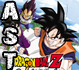 Dragon Ball/Z/GT