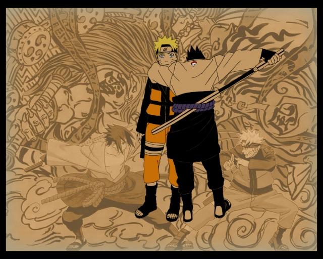 The Shinobi Legends
