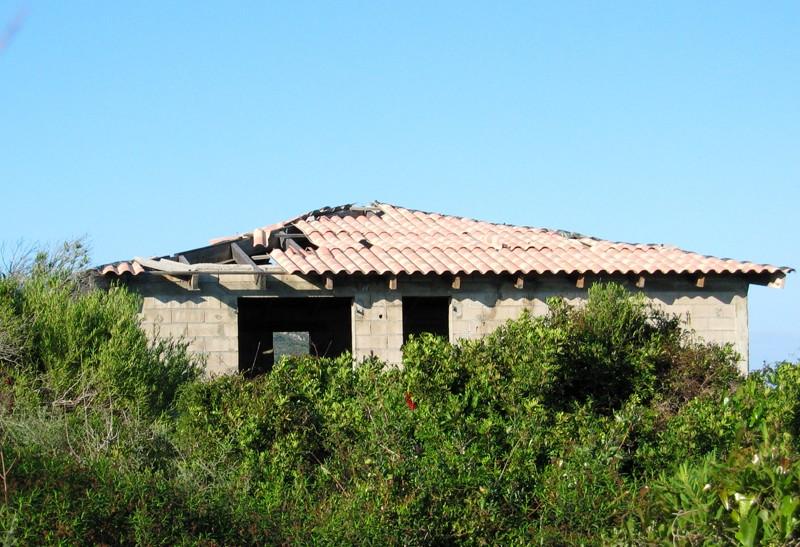 Attentats contre maisons et bâtiments administratifs, CORSE 00233_10