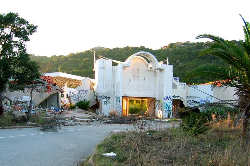 Attentats contre maisons et bâtiments administratifs, CORSE 00234_10