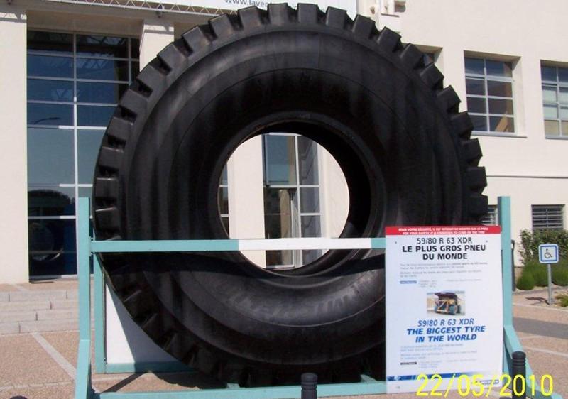 """""""L'Aventure Michelin"""" - Clermont-Ferrand - Puy de Dôme - France 100_3812"""