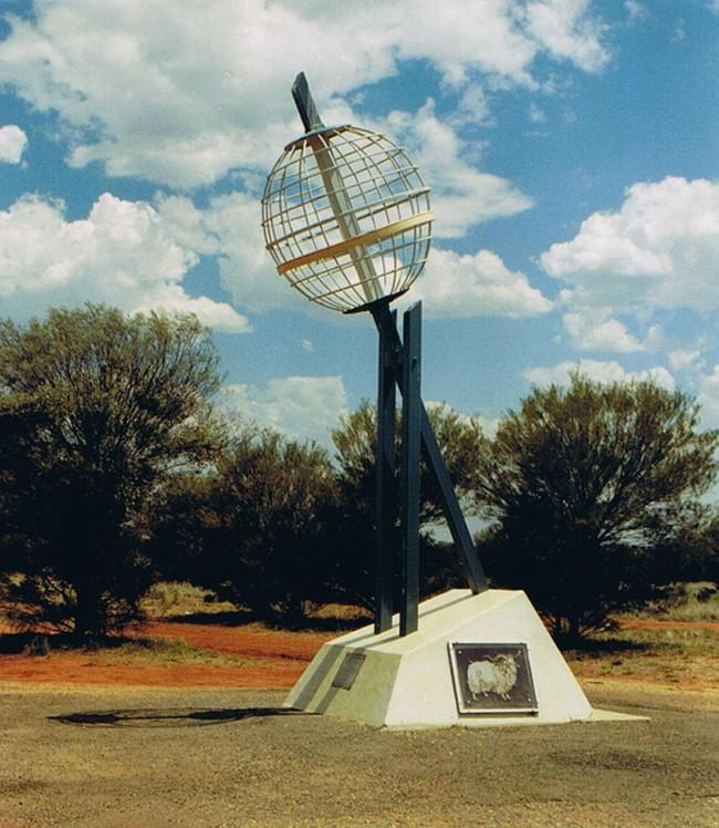 [Australie] - Le tropique du Capricorne 10247610