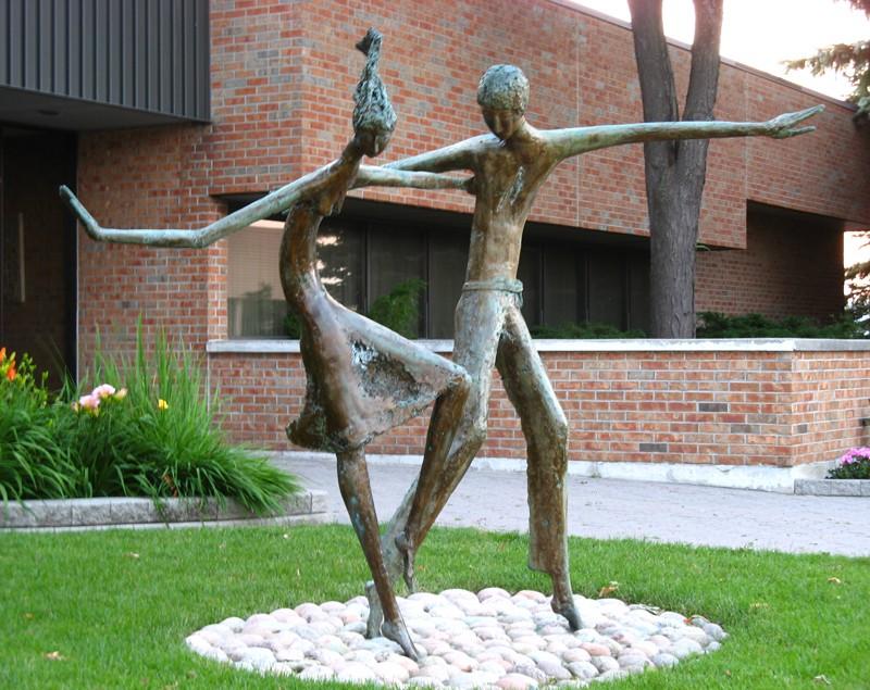 [Canada] - The Dancers - Toronto  14992210