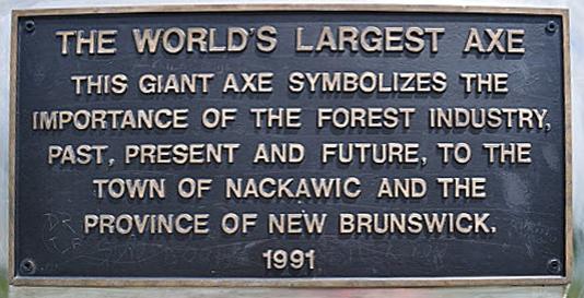 [Canada] - Le plus grand du monde  16-11-10