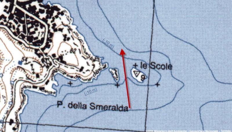 Costa Concordia célèbre le centenaire du naufrage du Titanic 17-01-11
