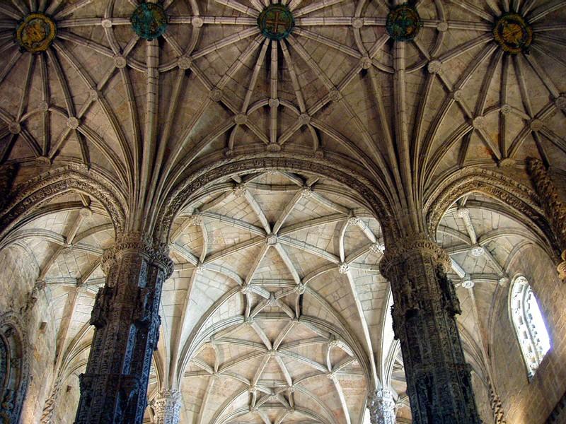 Monastère des Hiéronymites (Mosteiro dos Jeronimos) - Lisbonne - Portugal 74588310