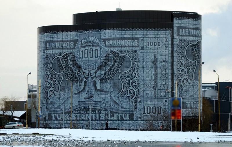 Office Center1000 - Kaunas - Lituanie 88688710